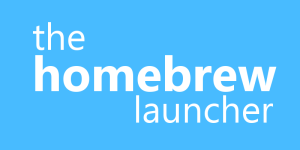 the homebrew launcher 3DS