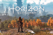 horizon zero dawn lancement