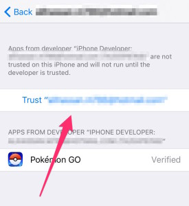 pokemon go hack ipa