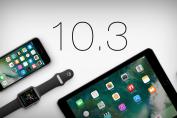 ios 10.3 téléchargement