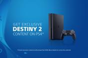 destiny 2 ps4 exclusif