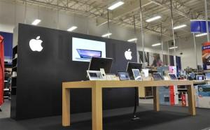 failles apple
