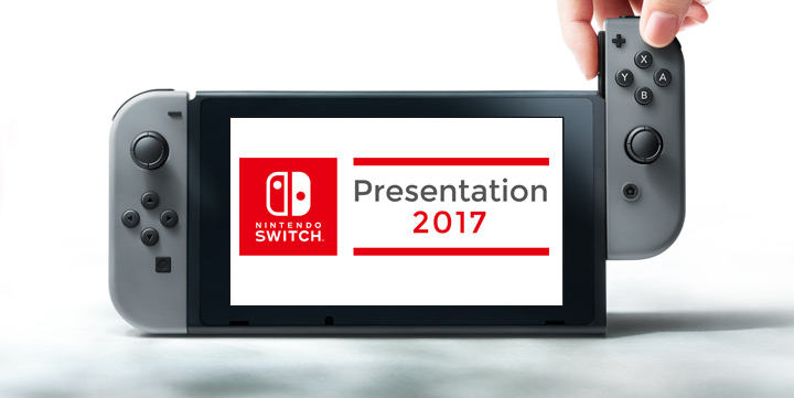 direct nintendo switch