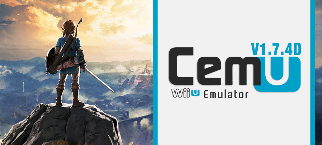cemu version 1.7.4d