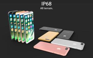 concept iPhone 8 galerie 1