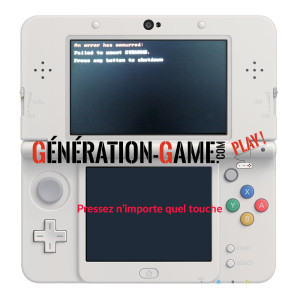 config custom firmware luma 3ds