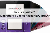 downgrade 3ds flash nand
