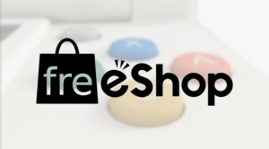 freeshop hack 3ds