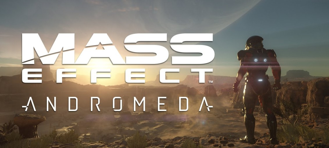 mass effect andromeda crack