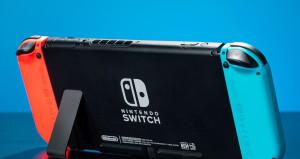 storage nintendo switch
