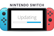 update firmware nintendo switch