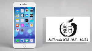jailbreak pangu 10.3.1