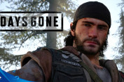 days gone PS4 exclusif date de sortie