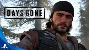 days gone PS4 exclusif date de sortie
