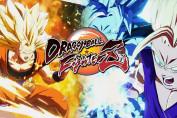 dragon ball fighter z combat video