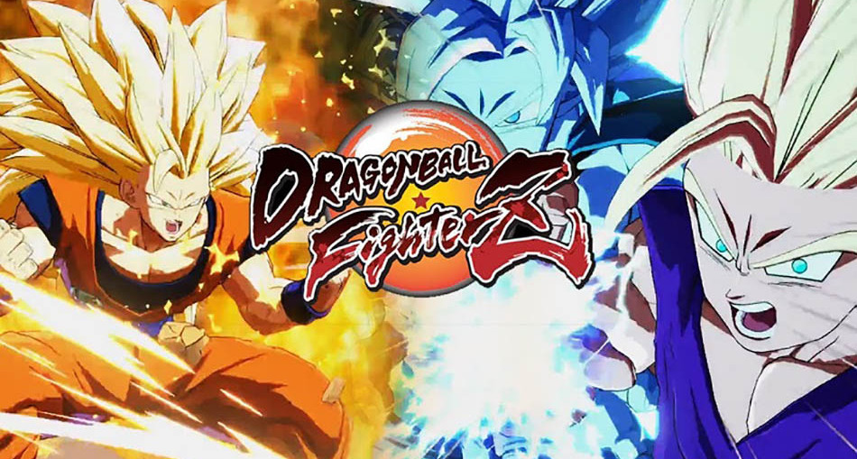 dragon ball fighter z combat video