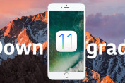 guide downgrade iOS 11