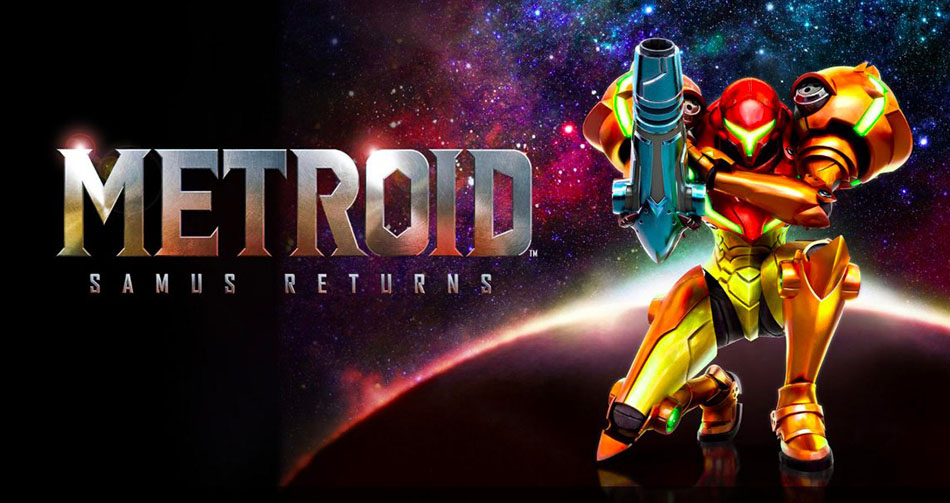 metroid samus return remake metroid 2