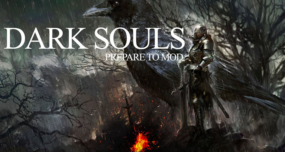 mods dark souls