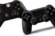 playstation 4 xbox one même combat