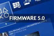 ps4 firmware 5.0