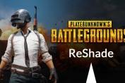 PUBG-ReShade