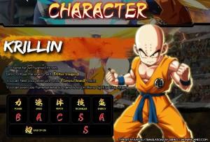 db-fighter-Z-stats-Krillin