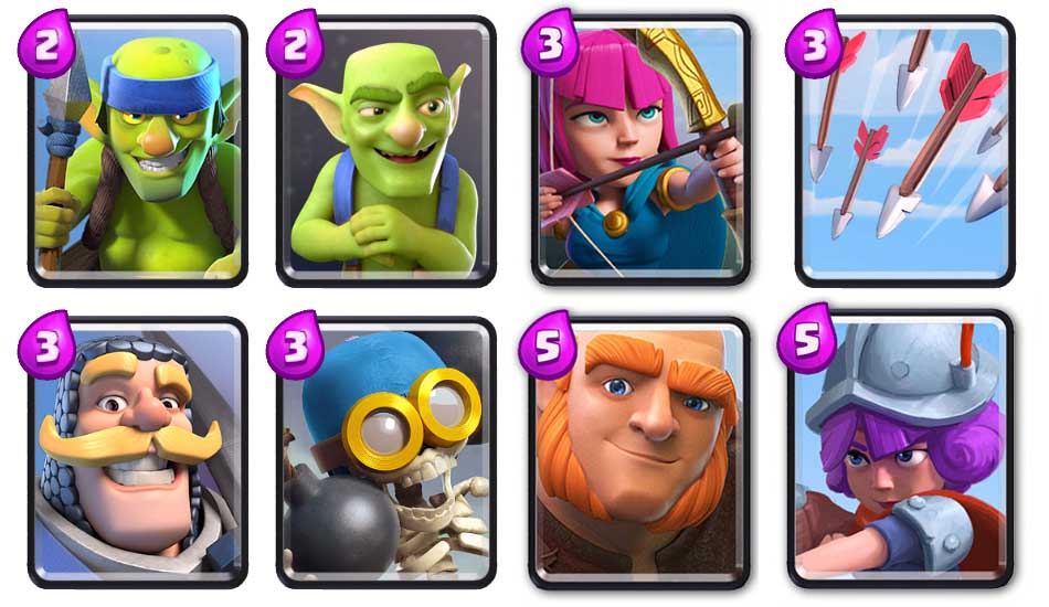 deck-debutant-clash-royale