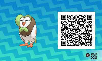 Effleche-pokemon-ultra-QR-Code-pokedex-723