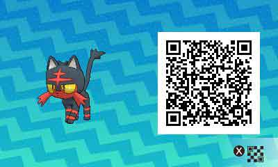 Flamiaou-pokemon-ultra-QR-Code-pokedex-725