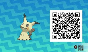 Mimiqui-pokemon-ultra-QR-Code-pokedex-778