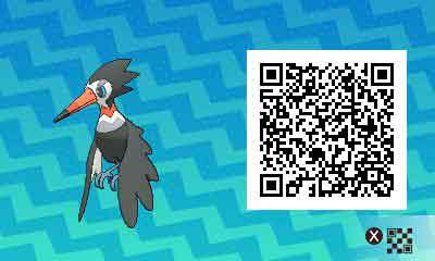 Piclairon-pokemon-ultra-QR-Code-pokedex-732