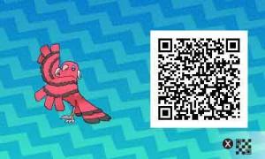 Plumeline-pokemon-ultra-QR-Code-pokedex-741