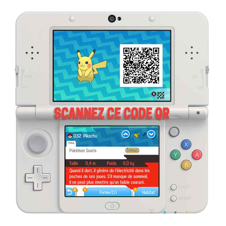 Pokemon Ultra Soleil Et Lune Comment Obtenir Pichu Et Pikachu G 233 N 233 Ration Game