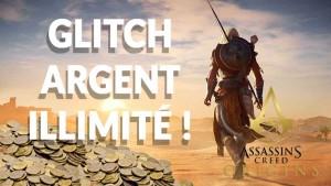glitch-argent-illimite-assassins-creed-origins