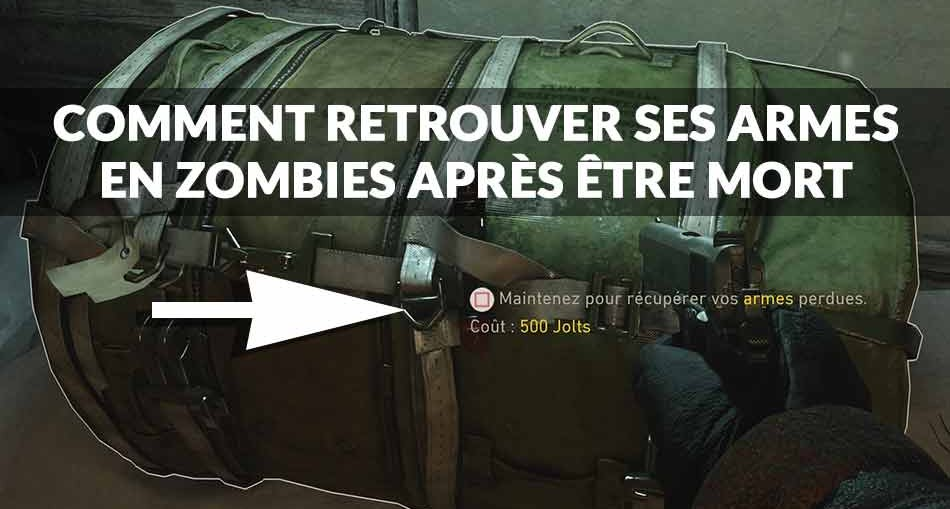 guide-arme-perdue-zombies-CoD-WW2