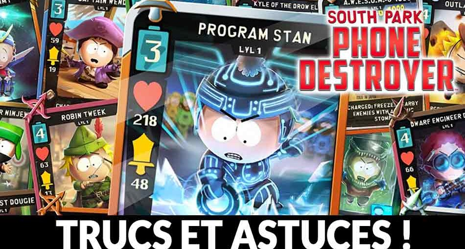 guide-south-park-phone-destroyer-trucs-et-astuces