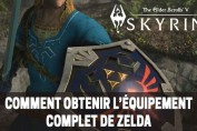 trouver-set-equipement-zelda-pour-skyrim