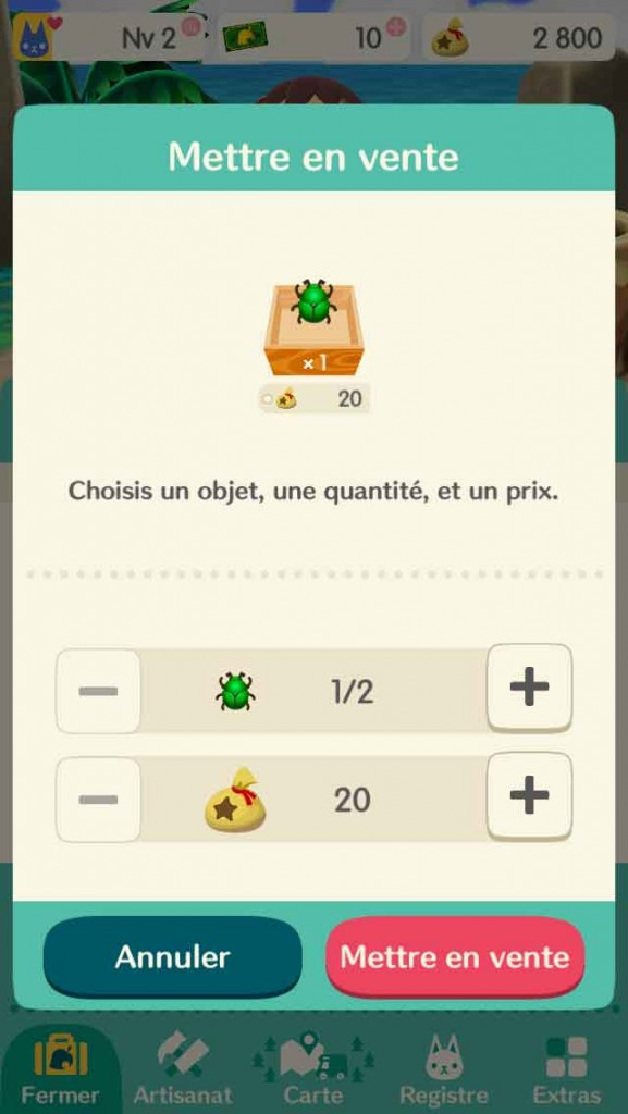 vendre-insecte-animal-crossing-pocket-camp-03