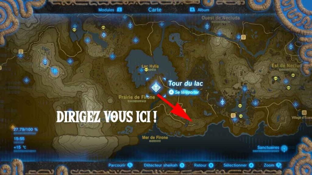 guide-zelda-breath-of-the-wild-selle-archeonique-tour-du-lac