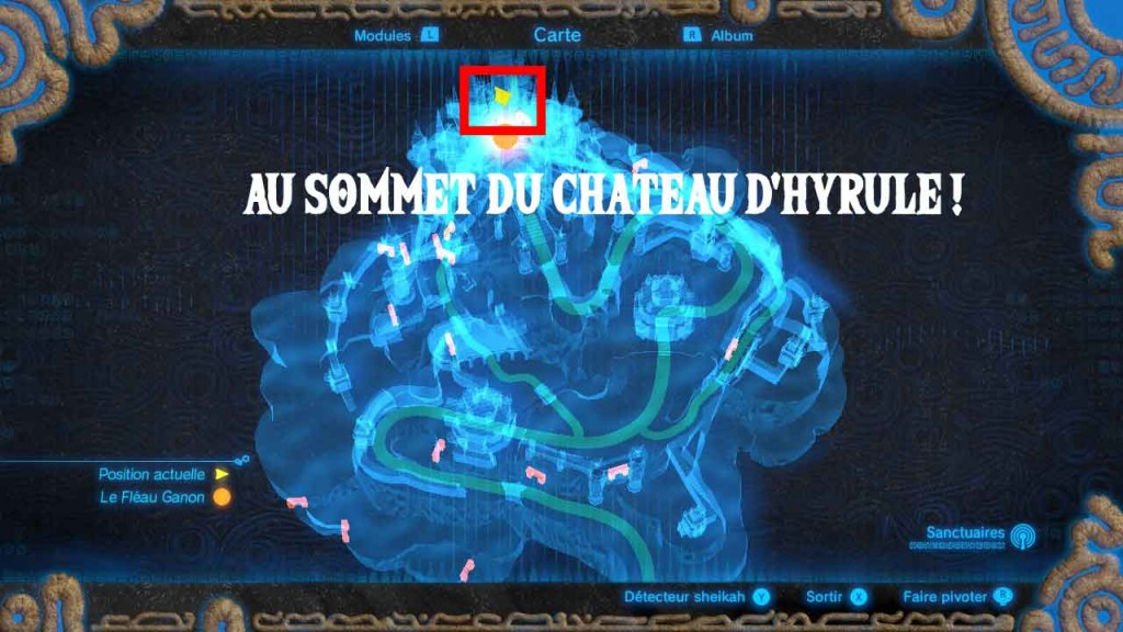 zelda-breath-of-the-wild-guide-beret-de-garde-royal