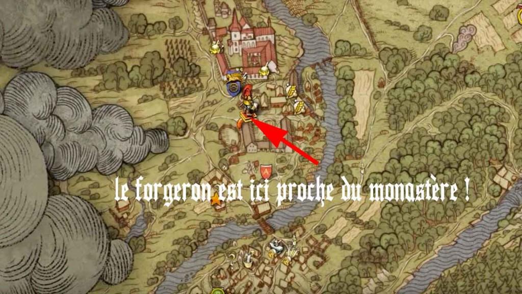 forgeron-monastere-fragment-epee-de-saba-kingdom-come-deliverance
