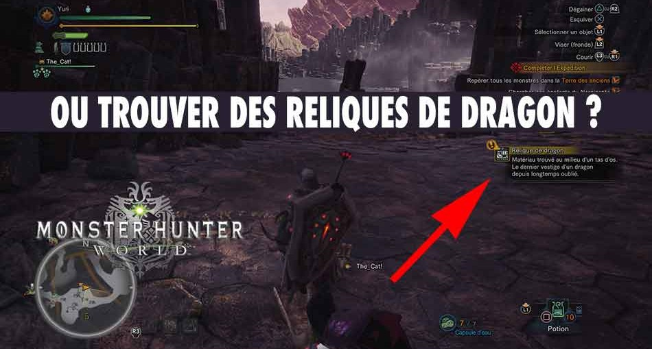 materiau-relique-de-dragon-monster-hunter-world