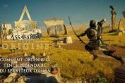 debloquer-equipement-legendaire-du-serviteur-d-amon-assassins-creed-origins