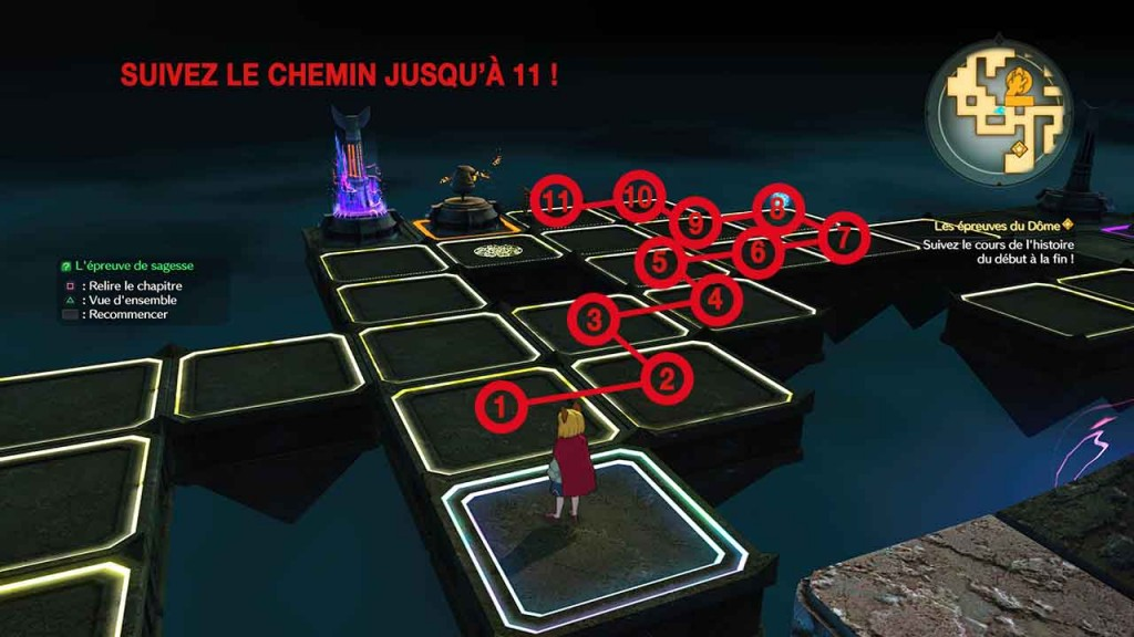 guide-epreuve-de-sagesse-3-9-dome-de-lumiere-ni-no-kuni-2