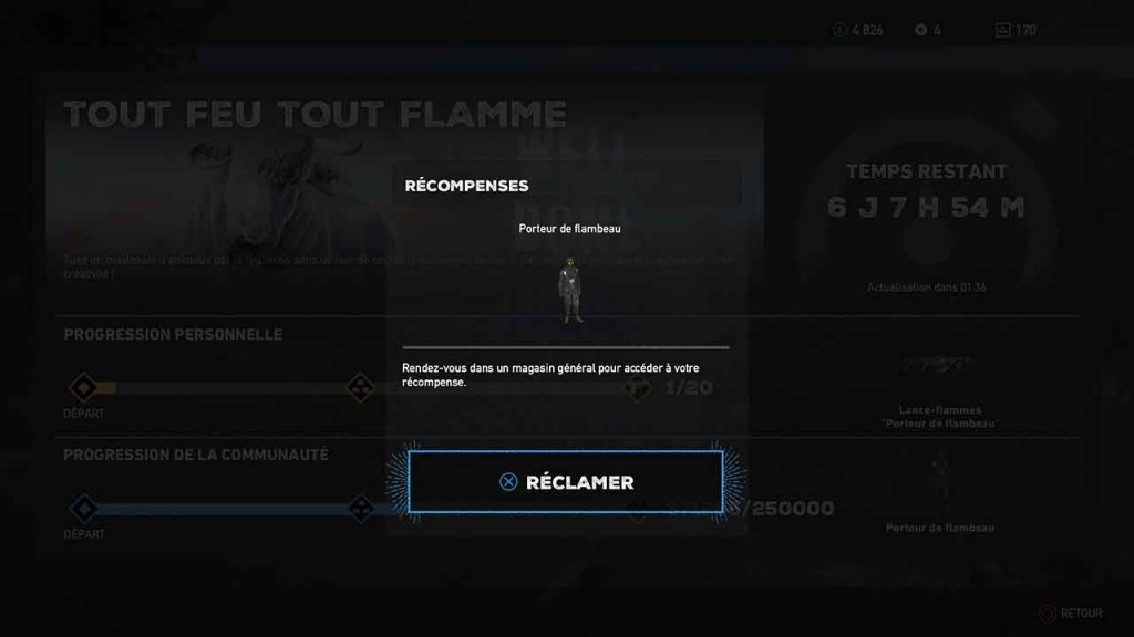 recompense-evenement-far-cry-5-porteur-de-flambeau