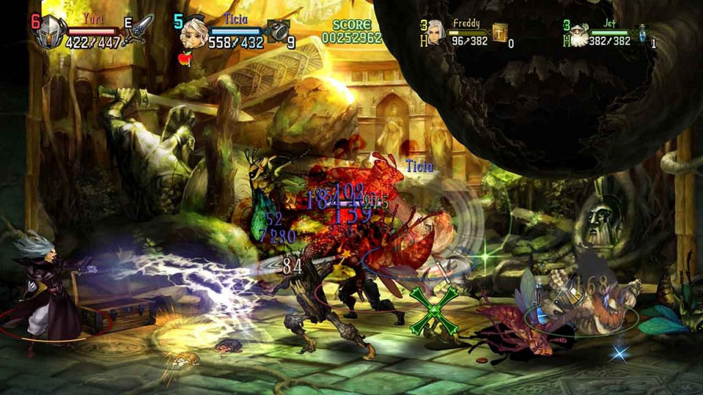 dragons-crown-pro-ps4-avis-chaos-general
