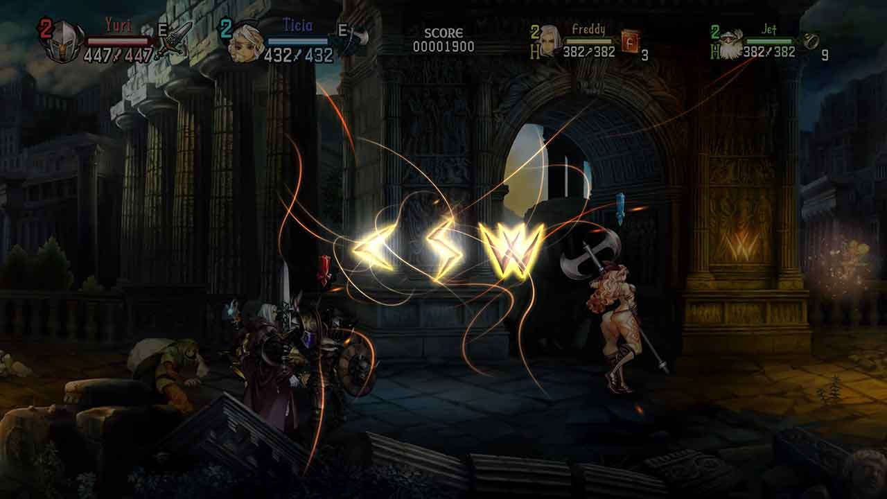 dragons-crown-pro-ps4-magie-des-runes