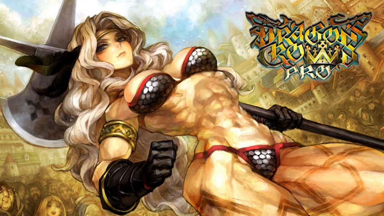 personnage-amazone-dragons-crown-pro
