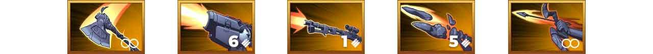 armes-legendaires-classe-realm-royale